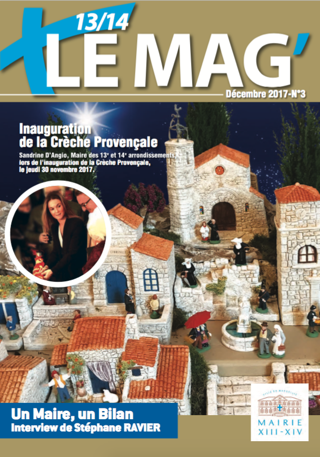 Couverture mag n°3