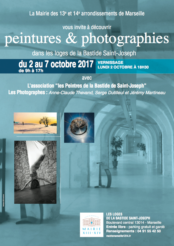 Expositiion Marseille 14